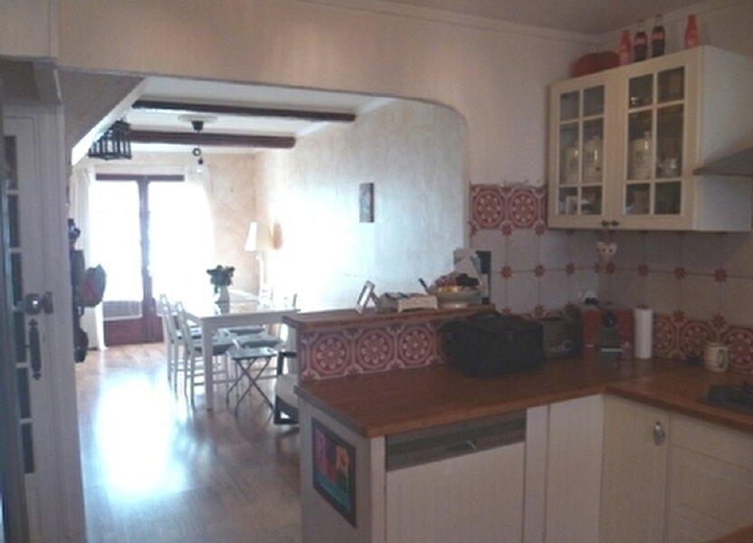 Maison à vendre 95m2 à Montagnac