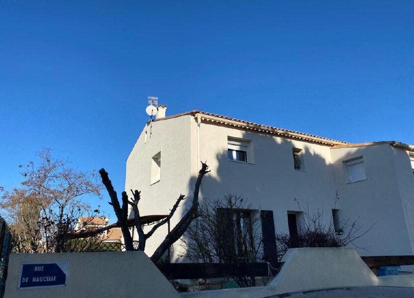 Appartement à louer 46.08m2 à Mèze