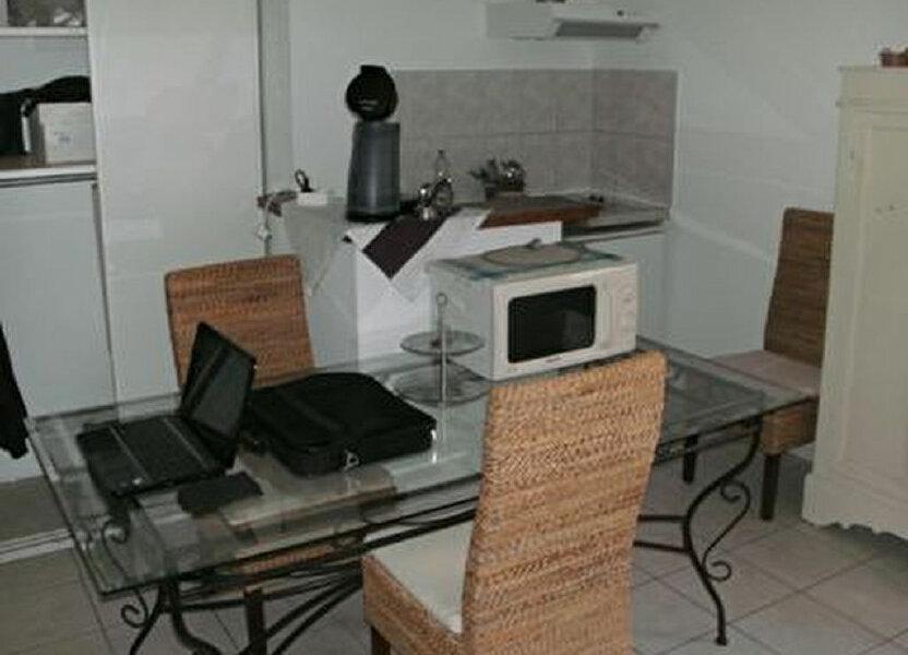 Appartement à vendre 27m2 à Montpellier