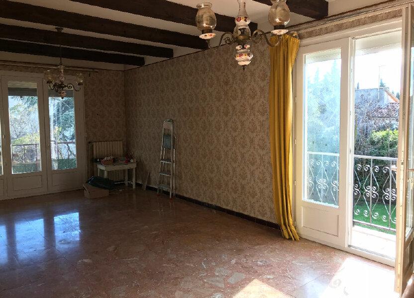 Maison à vendre 162m2 à Mèze