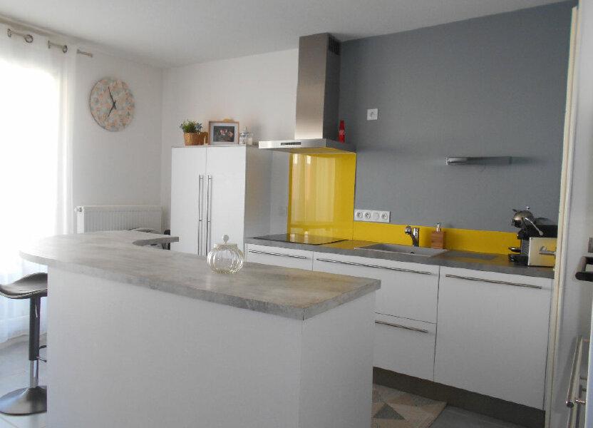 Appartement à vendre 58.7m2 à Frontignan