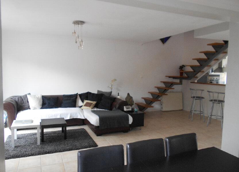 Maison à vendre 100m2 à Balaruc-les-Bains