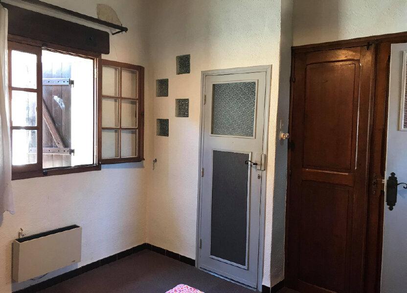 Maison à vendre 43m2 à Mèze
