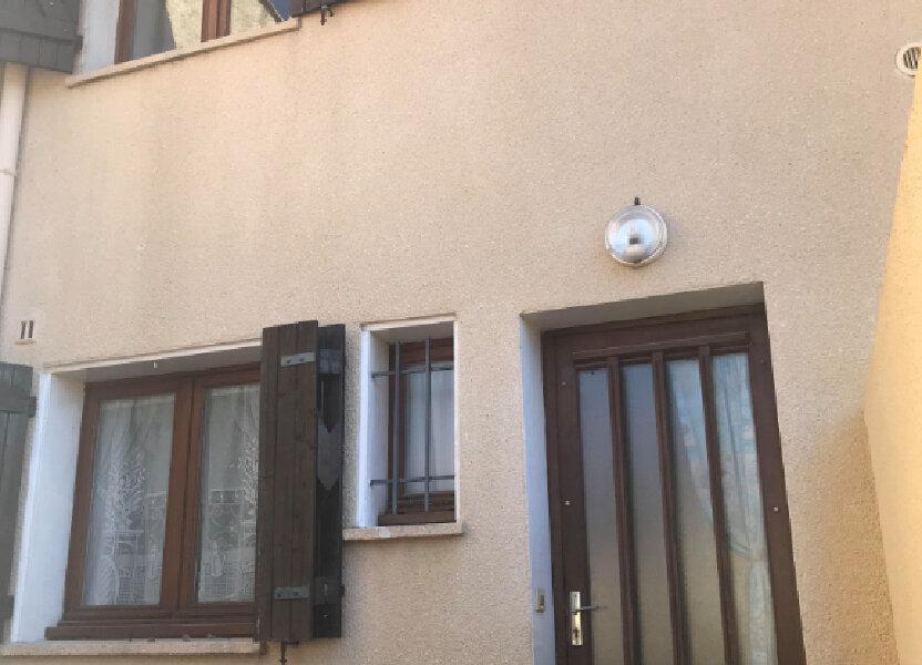 Maison à vendre 50m2 à Mèze