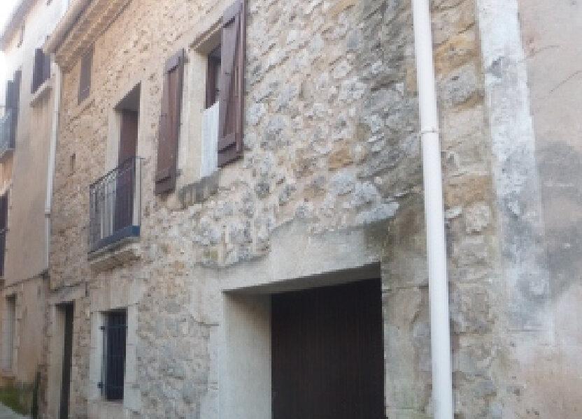 Maison à vendre 95m2 à Villeveyrac