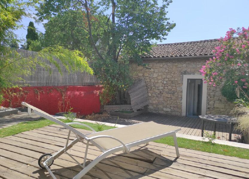 Maison à vendre 90m2 à Poussan