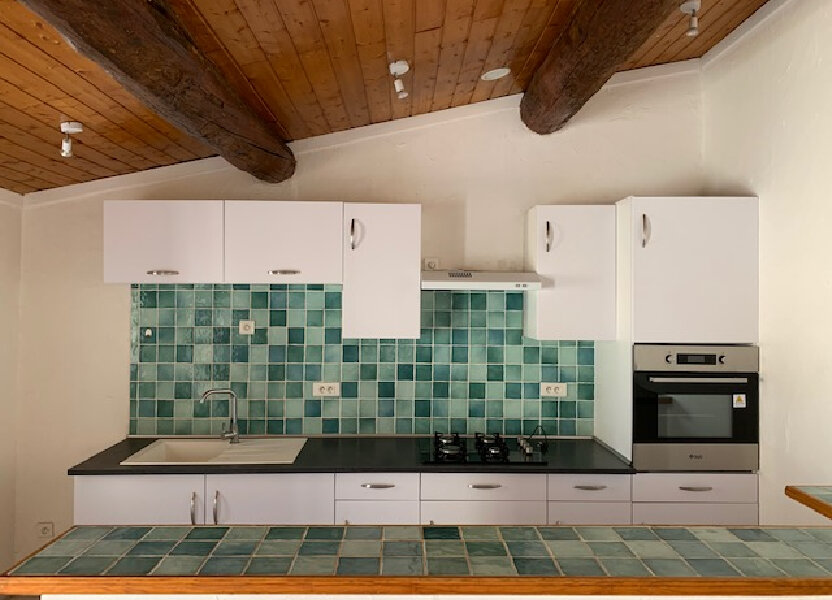Maison à vendre 68.79m2 à Pinet