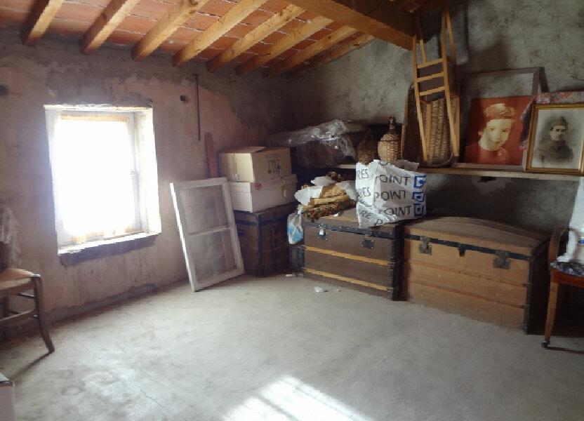 Maison à vendre 100m2 à Montgaillard