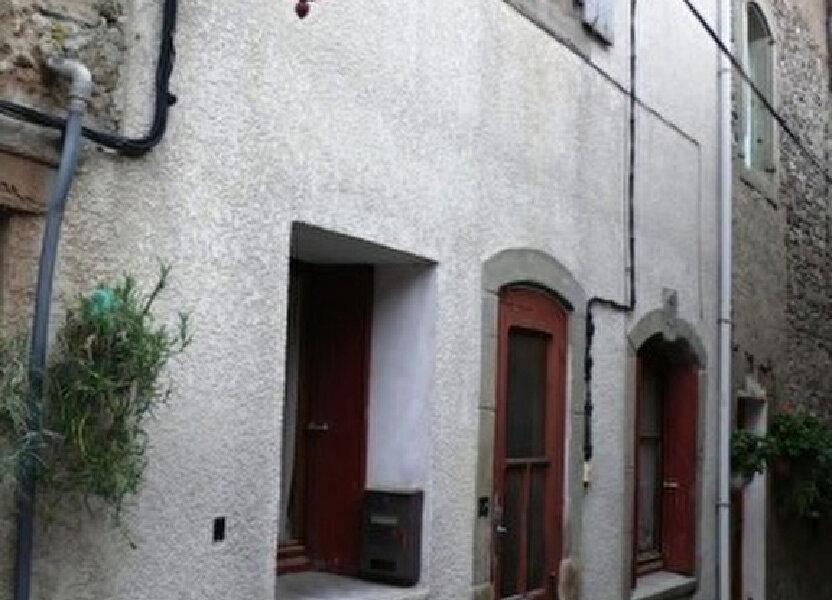 Maison à vendre 80m2 à Pépieux