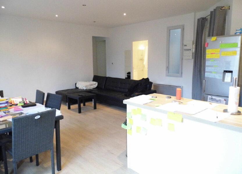 Appartement à louer 56.46m2 à Montpellier