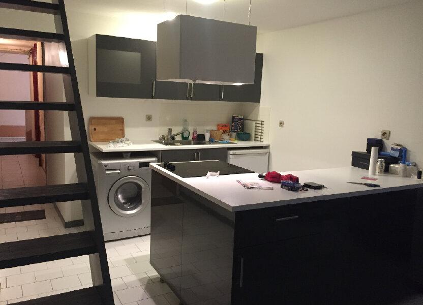 Appartement à louer 47.16m2 à Montpellier