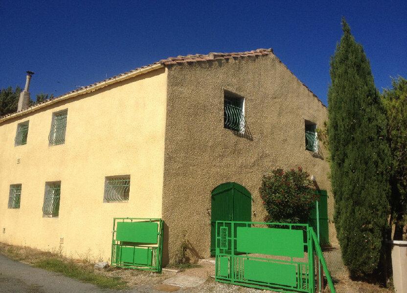 Maison à vendre 170m2 à La Livinière