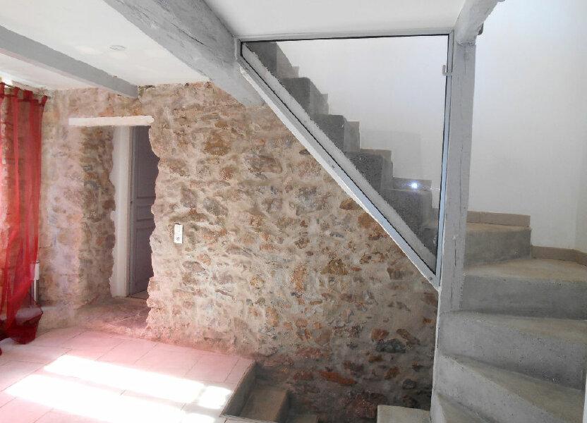 Maison à vendre 95m2 à Saint-Couat-d'Aude