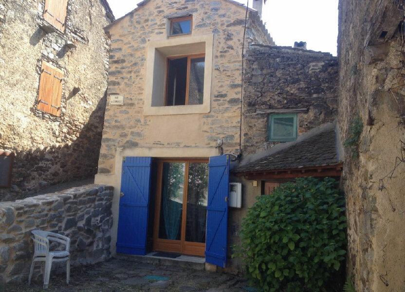 Maison à vendre 50m2 à Ferrals-les-Montagnes