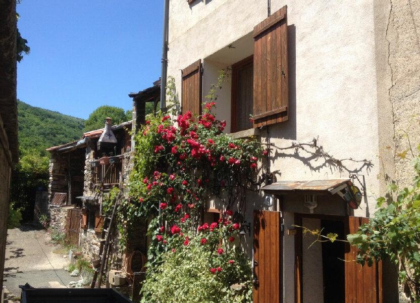 Maison à vendre 110m2 à Ferrals-les-Montagnes