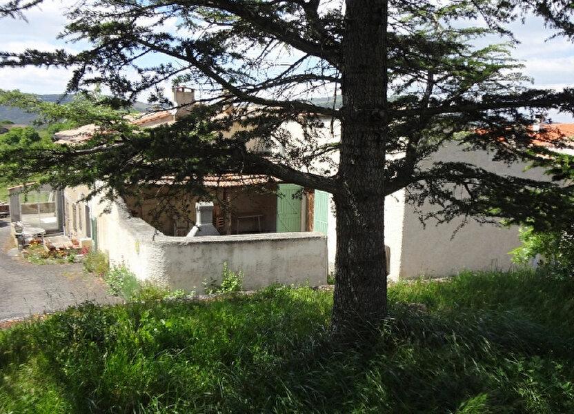 Maison à vendre 80m2 à Salza