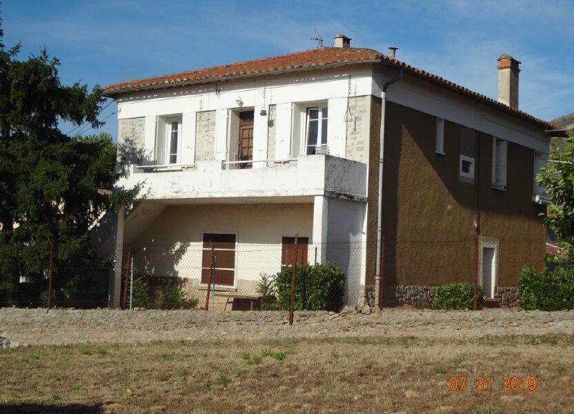 Maison à vendre 218m2 à Paziols