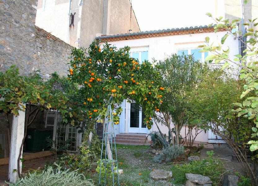 Maison à vendre 150m2 à Lézignan-Corbières