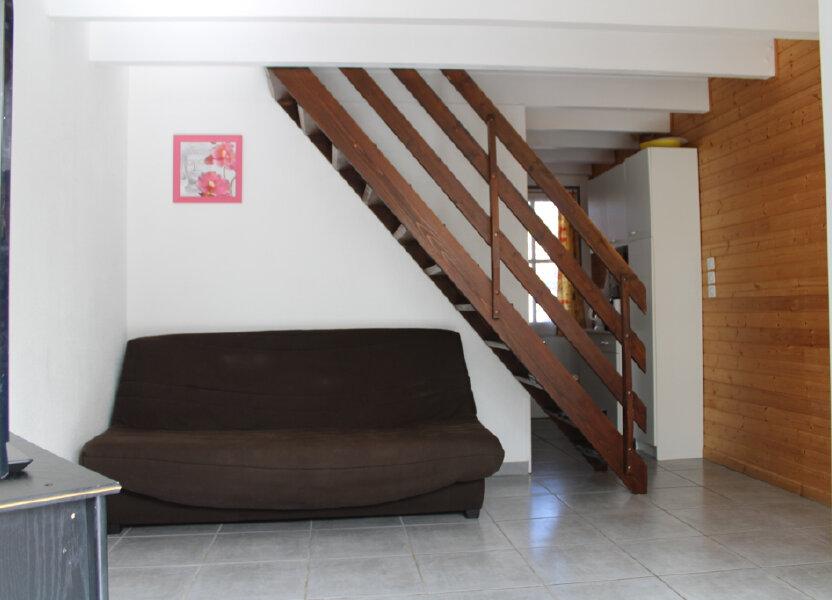 Maison à vendre 38.78m2 à Le Cap d'Agde - Agde