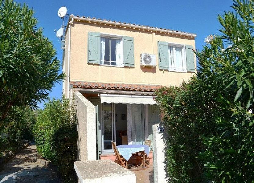 Maison à vendre 45.47m2 à Le Cap d'Agde - Agde