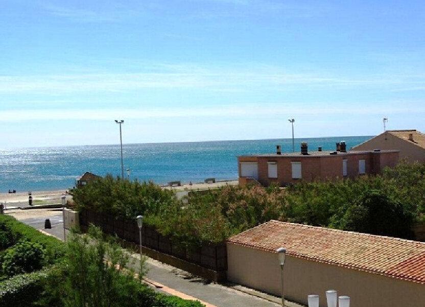 Appartement à vendre 37.33m2 à Le Cap d'Agde - Agde
