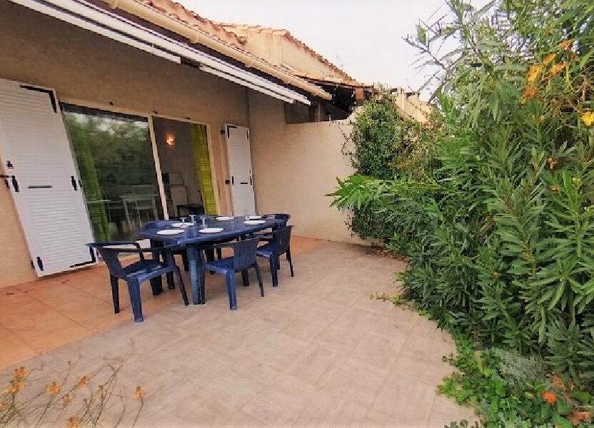 Maison à vendre 34m2 à Le Cap d'Agde - Agde