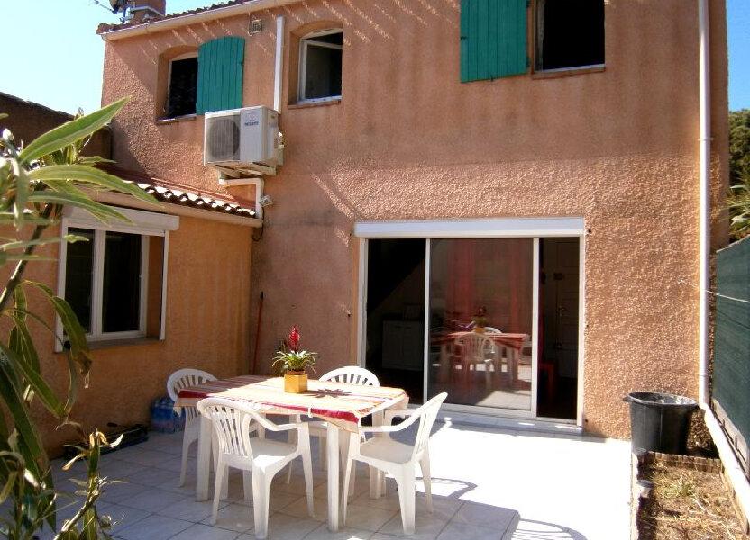 Maison à vendre 46.74m2 à Le Cap d'Agde - Agde