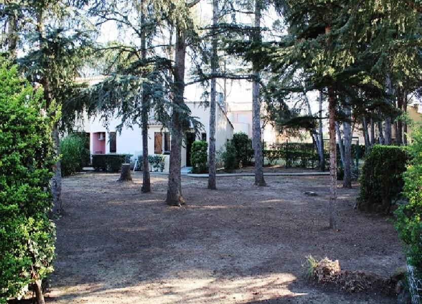 Maison à vendre 43.06m2 à Le Cap d'Agde - Agde