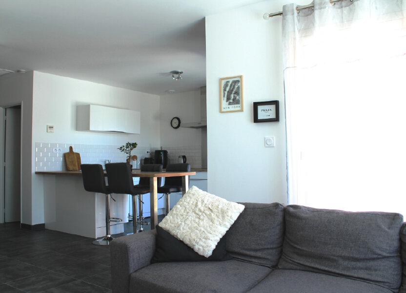 Maison à vendre 91m2 à Agde