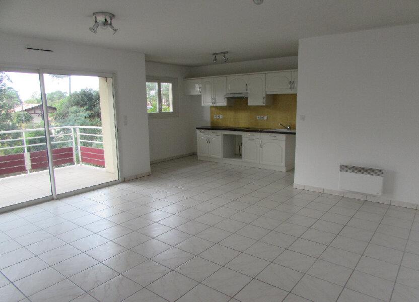 Appartement à vendre 63m2 à Vieux-Boucau-les-Bains