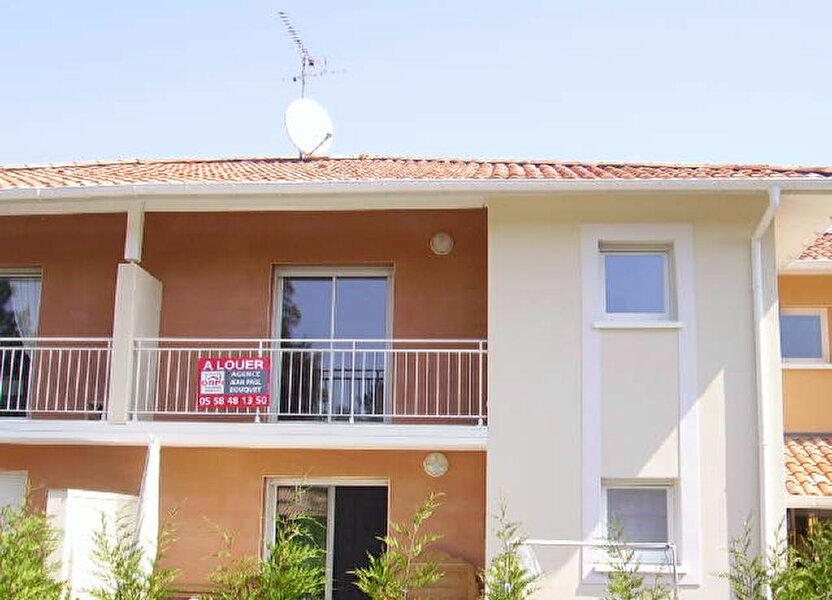 Appartement à louer 62m2 à Messanges