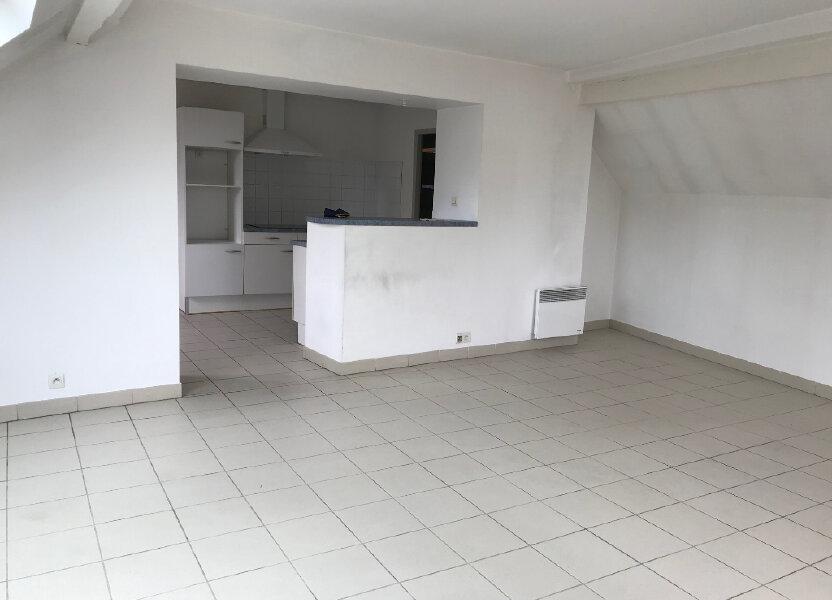 Appartement à louer 55m2 à Soustons