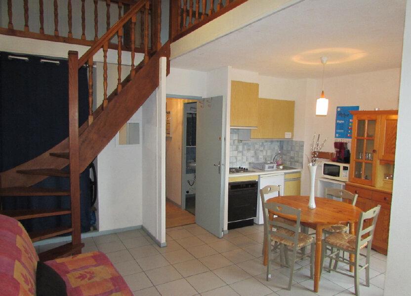 Appartement à vendre 31.9m2 à Vieux-Boucau-les-Bains