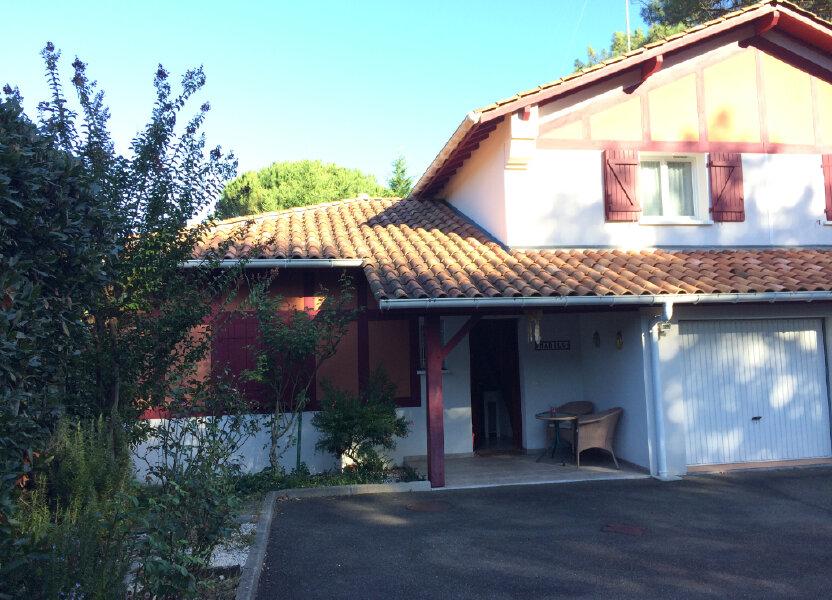 Maison à vendre 98m2 à Moliets-et-Maa