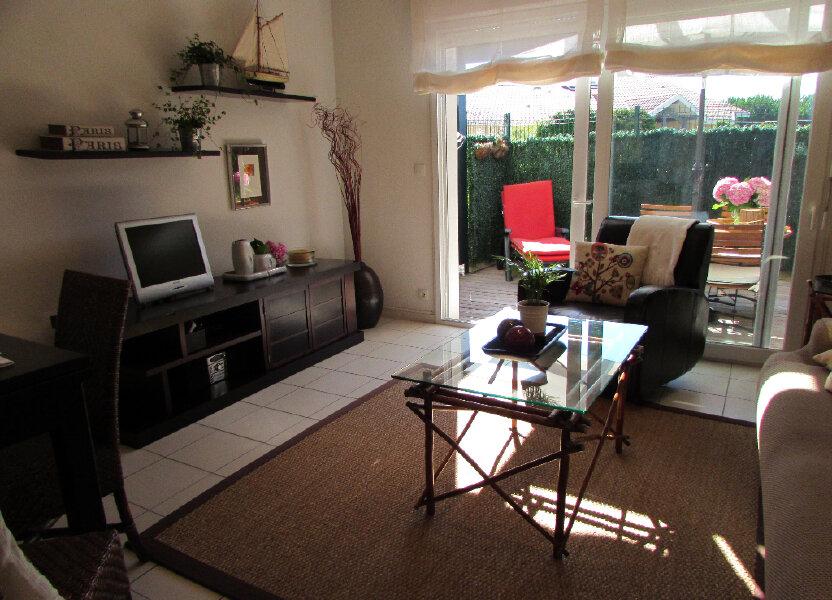 Appartement à louer 54m2 à Vieux-Boucau-les-Bains
