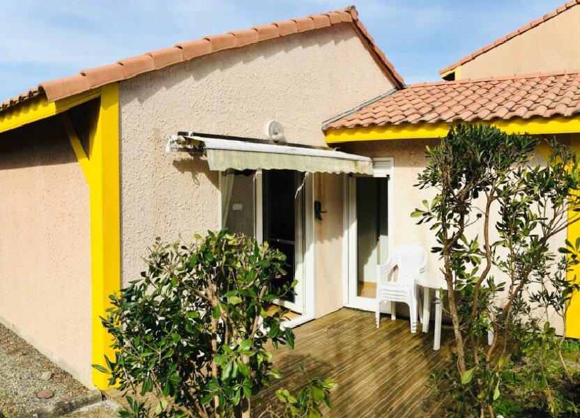 Appartement à vendre 36m2 à Soustons
