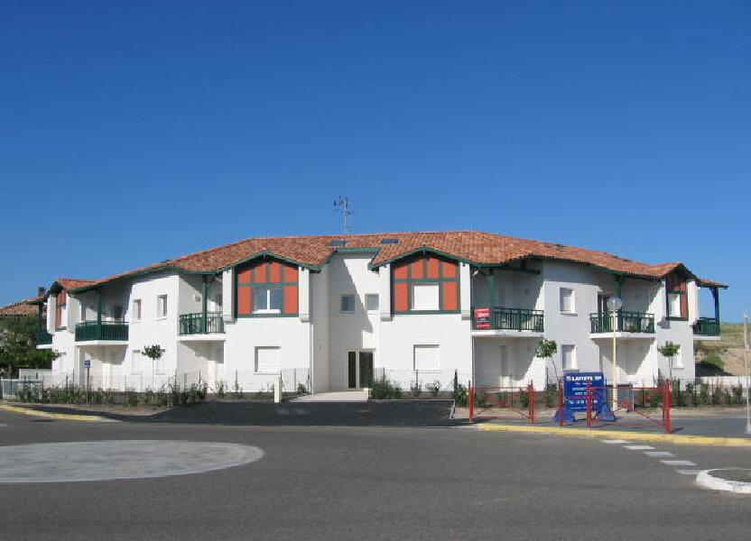 Appartement à louer 58m2 à Vieux-Boucau-les-Bains
