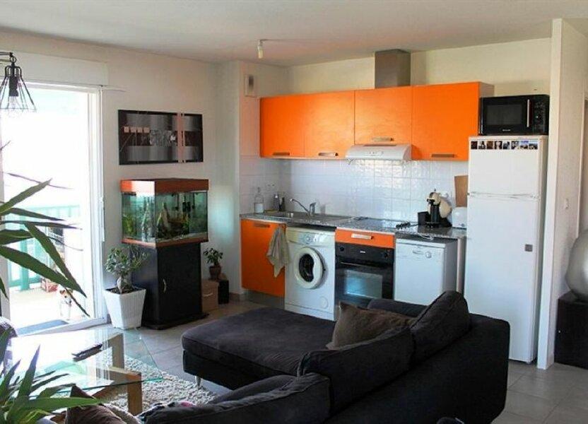 Appartement à louer 42m2 à Angresse