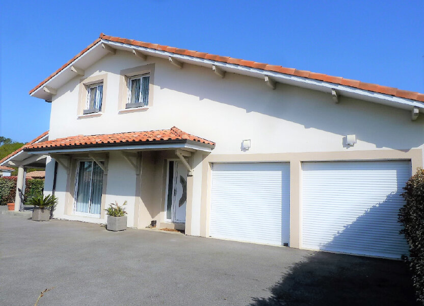 Maison à vendre 134m2 à Saint-Julien-en-Born