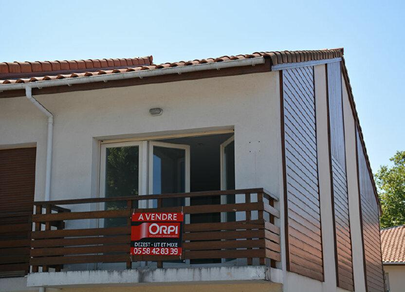 Appartement à vendre 62.47m2 à Lit-et-Mixe