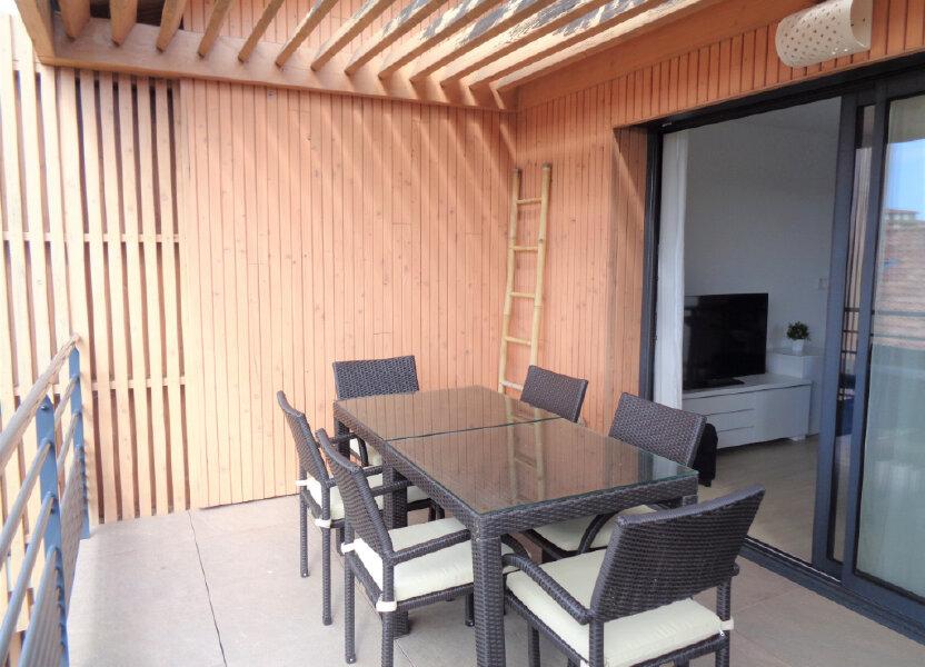 Appartement à vendre 65.3m2 à Saint-Julien-en-Born