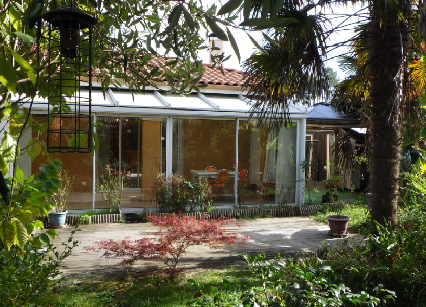 Maison à vendre 200m2 à Saint-Julien-en-Born