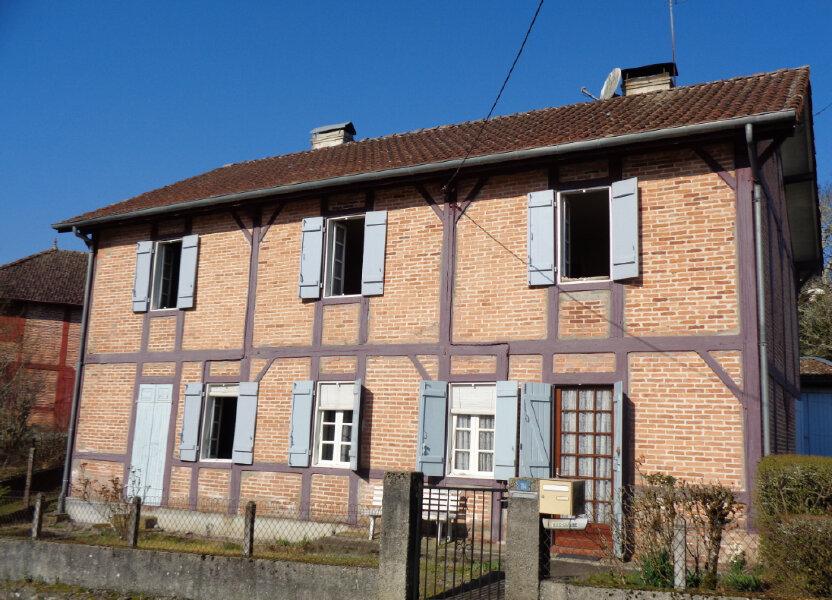 Maison à vendre 170m2 à Lesperon