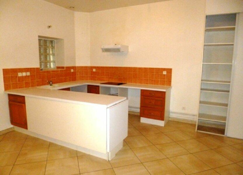 Appartement à louer 47.83m2 à Mont-de-Marsan