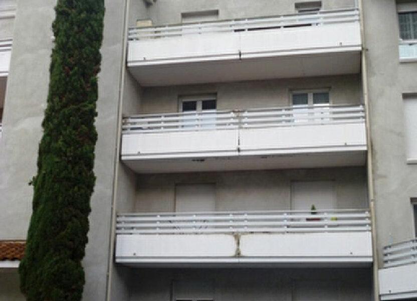 Appartement à louer 28m2 à Mont-de-Marsan