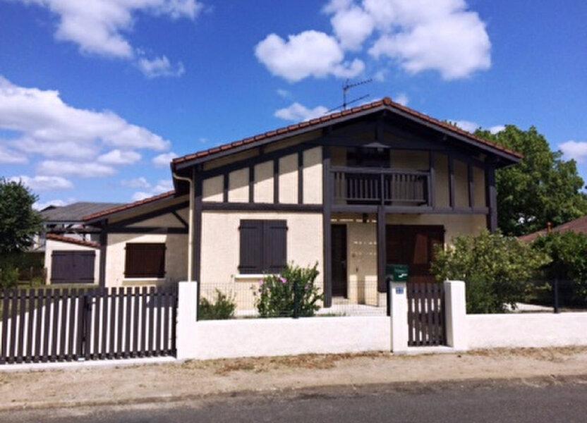 Maison à louer 139m2 à Mont-de-Marsan