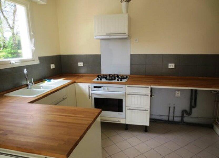 Appartement à louer 44.64m2 à Mont-de-Marsan