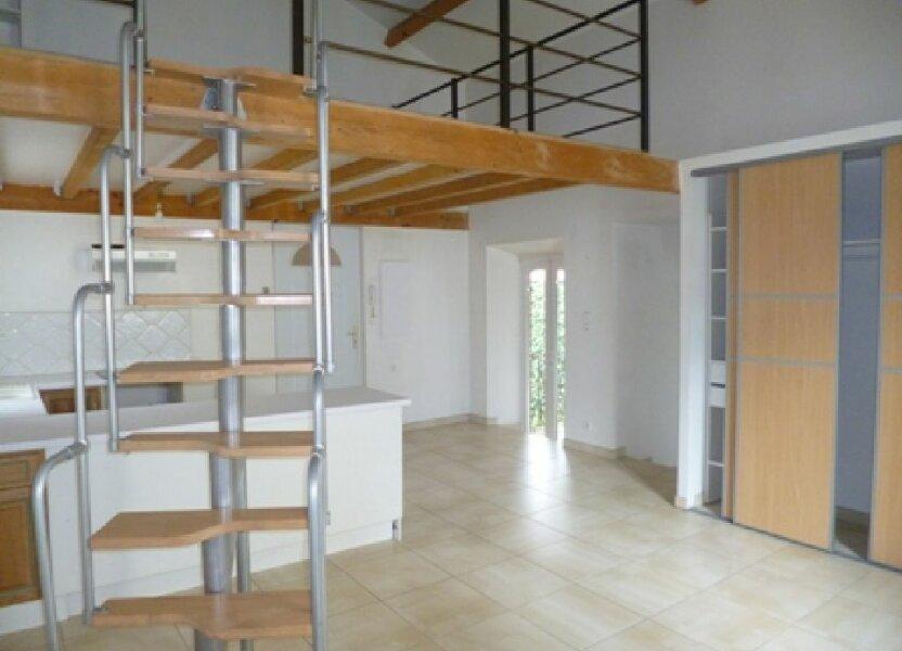 Appartement à louer 55m2 à Mont-de-Marsan