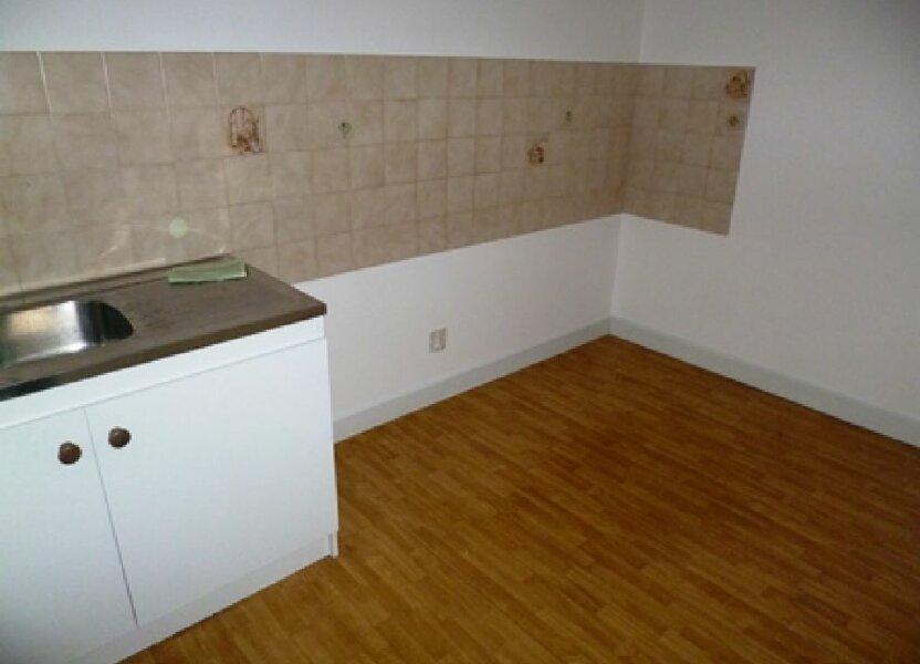 Appartement à louer 63m2 à Villeneuve-de-Marsan