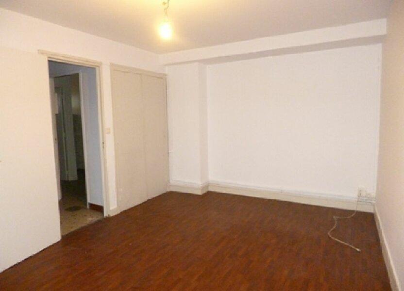 Appartement à louer 41.9m2 à Mont-de-Marsan